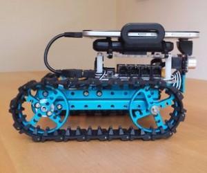 DS-Robot
