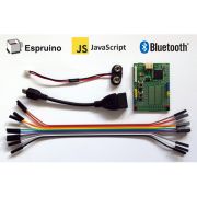 Espruino Bluetooth Starter Kit